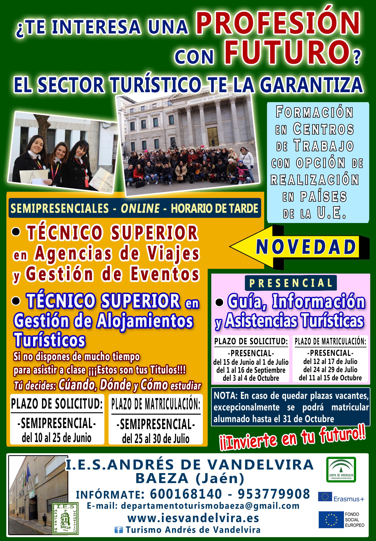 Ies Andrés De Vandelvira Instituto De Educación Secundaria